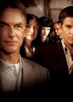 Season 1 - Promo - Cast of NCIS