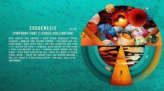 The Resistance (2009) by MUSE - 'Exogenesis Symphony Part 2' Artwork by La Boca