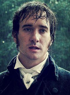 Matthew Macfadyen (Mr. Fitzwilliam Darcy) - Pride & Prejudice (2005) directed by Joe Wright #janeausten