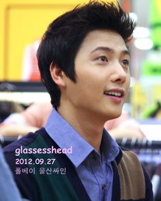 Lee Sang Woo