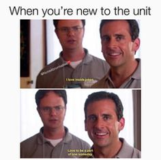15 Memes Only Nurse Friends Will Get Psych Nurse, Nurse Jokes, New Nurse, Icu Nurse Humor, Nursing School Memes, Icu Nursing, Funny Nursing, Nursing Quotes, Funny Nurse Quotes