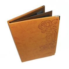 Classic Vivella Menu Covers - The Smart Marketing Group - Hospitality. Chinese Cuisine Menu covers. Chinese Restaurant themed menu presentation products.
