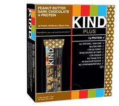 #christmas #gifts #fastdelivery  KIND PLUS Gluten Free Bars | Non Stop Gift Ideas