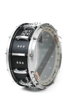 """Premier """"The Beast"""" Snare Drum. Pretty awesome looking snare!!!"""