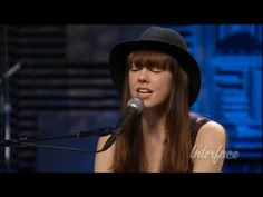 """""""Fools"""" — Diane Birch. What a beautiful song, what a beautiful voice!"""