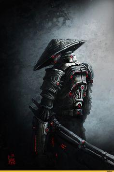art-Sci-Fi-samurai-812417.jpeg 1.001×1.514 Pixel