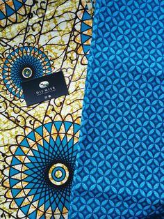 Ya en web!!! Telas africanas wax y shweshwe con certificación de origen. 100% algodón   #telasafricanas #telas #tiendatelas #telasonline #color #tapizar #moda #costura #coser #decor #handmadesewing #sew #sewing #patterns #tendencias African Fabric, African Art, Sew, African, Trends, Colors