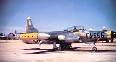 27th Fighter-Interceptor Squadron Lockheed F-94C-1-LO Starfire 51-13555 - Lockheed F-94 Starfire - Wikipedia, the free encyclopedia