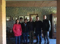 Visita in Acetaia