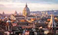 """Rome à Rome : ✈ Séjour à Rome au départ de Paris et Marseille: #ROME En promotion à 89.00€. Séjour dans le centre historique de """"la ville…"""