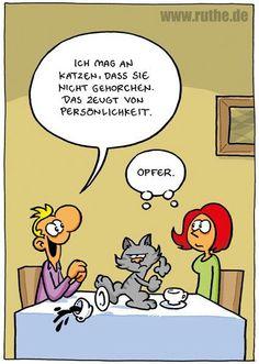 #cartoon #funny #ruthe.de