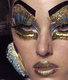 Christian Dior Haute Couture S/S 2004 Beauty