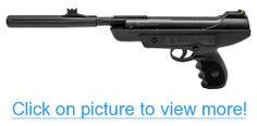 Ruger Mark 1 .177 cal. Break Barrel Pellet Pistol - Refurbished