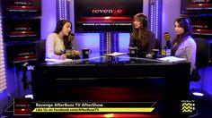 Revenge S:3 | Dissolution E:6 | AfterBuzz TV AfterShow