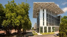 Seattle's Bullitt Center is making waves far beyond its super-insulated, nontoxic, and FSC-certified walls.