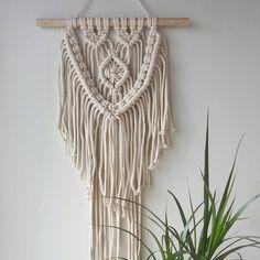 Loved knotting with this Chunky Cord  . . #knottingbutlove #nzmade #macramenz #macrame #modernmacrame #loveit #nzmacrame #wallart #boho  #macramewallhanging #madeinnz #macramewallart #fibreart #nzsmallbusiness #nzbuisiness #smallbusinessnz