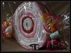 luier snoepje by Wendy Carpentier, via Flickr