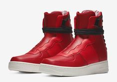 buy online 5e1b0 ad04b Nike Air Force 1 Rebel XX Womens Release Date