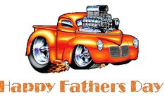 Happy Father's Day Son Graphics | Happy Father's Day Graphic for Facebook Share