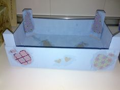 Cajas De Fresas Recicladas Aprender Manualidades Es Facilisimo