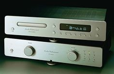 Audio Refinement Complete Integrated amp & CD