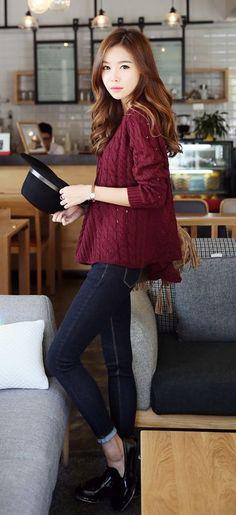 ropas moda coreana                                                                                                                                                                                 Más