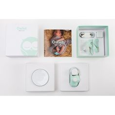 Owlet Baby Care - Infant Heart Rate and Oxygen Monitor  www.babysden.com/...
