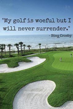 Looking for quality golf equipment at discount prices? Shop our discount golf store for your favorite golf brands at the best prices around. Golf Etiquette, Golf Stores, Golf Exercises, Perfect Golf, New Golf, Golf Lessons, Golf Humor, Golf Gifts, Golf Ball