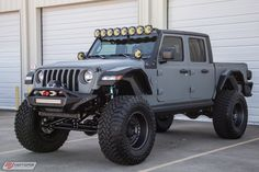 Used 2020 Jeep Gladiator Sport Stock # in Tomball, TX at BJ Motors, TX's premier pre-owned luxury car dealership. Come test drive a Jeep today! Jeep Tj, Jeep Wrangler Tj, Jeep Dodge, Dodge 300, Suv Cars, Jeep Cars, Jeep Truck, Truck Camper, Lifted Ford Trucks