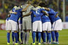 Horário do jogo entre Brasil e Venezuela amanhã - Domingo - 21 de junho - 21-06-2015 | NoticiaBR.com
