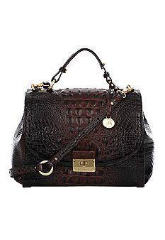 beautiful Brahmin handbag.
