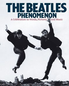A day like today but in 1963, The Beatles were at No.1 on the UK singles chart with 'From Me To You', the group's first No.1 and the first of eleven consecutive No.1's. Visit www.musicroom.com.au to get amazing books about music. The Beatles Phenomenon is just $79.95