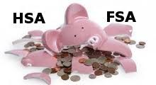 Obamacare Forcing End of Health Savings Accounts
