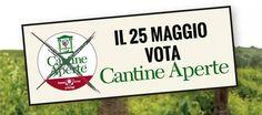 Cantine Aperte: il 25 eventi e assaggi su tutto il territorio d'Abruzzo   L'Abruzzo è servito   Quotidiano di ricette e notizie d'AbruzzoL'Abruzzo è servito   Quotidiano di ricette e notizie d'Abruzzo