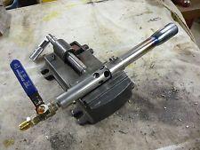 New Model Propane Forge Burner Highest Quality Blacksmith Knife Maker USA Made