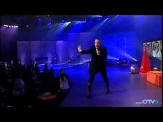 TVG Luar / Miguel Bosé - Encanto 19/12/2014