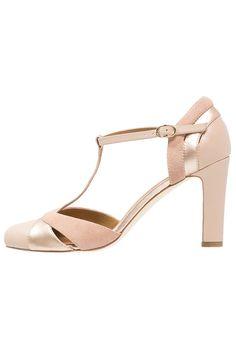 344d4516052f ¡Consigue este tipo de zapato de tacón de Mint berry ahora! Haz clic para  ver los detalles. Envíos gratis a toda España. Mint berry Tacones nude   mint berry ...