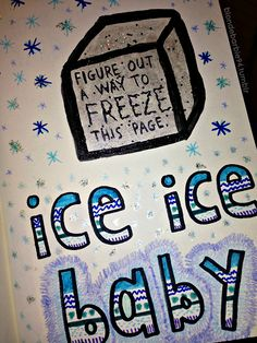 page 197: figure out a way to FREEEEZEEE this page :)