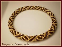 lots of crochet rope patterns on this blog spot