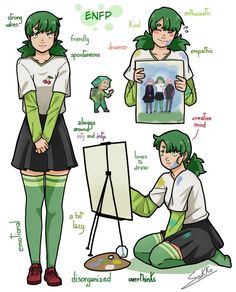 Enfp Personality, Myers Briggs Personality Types, Myers Briggs Personalities, Infp, Personalidade Enfp, Anime Characters, Fictional Characters, Signs, Character Design