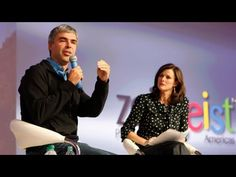How Will Google Transform Life, Research And Learning - Interview With Google CEO Larry Page #video