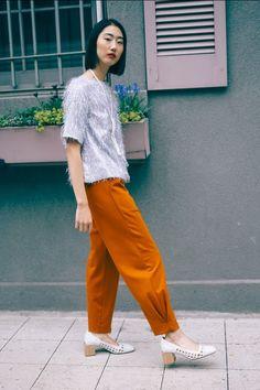 Capri Pants, Stylists, Outfits, Style, Fashion, Outfit, Capri Trousers, Moda, La Mode