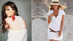 Moda ibicenca: Fotos del estilo más veraniego