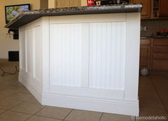 9 Best Kitchen Island Molding Images Diy Ideas For Home Future