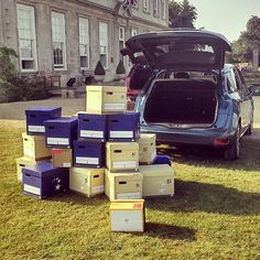 And you think you carry too much stuff? #C4Picasso #Car #Citroen #Picasso