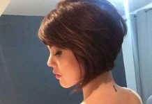Short Stacked Bob Hairstyles You will Love