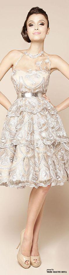 Laona Ballkleid rose blush/cream White für Damen - | Abendkleider ...
