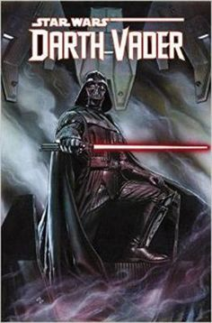 Star Wars Darth Vader : Vader. Darth Vader investigates the secret machinations of the Emperor while seeking vengeance against the rebel forces, clashing with weapons scavenger Aphra, along the way.