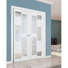 Puertas Lacadas - Puertas Blancas - Personalización e innovación en puertas | Puertas Sanrafael S.A.