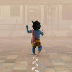 It's Krishna Jayanthi today!✨ (Also known as Krishna Janmashtami or Gokulashtami) is an annual Hindu festival that celebrates the birth of Krishna, the eighth avatar of Vishnu. Hare Krishna, Krishna Radha, Krishna Birth, Krishna Leela, Radha Krishna Images, Lord Krishna Images, Krishna Pictures, Hanuman, Yashoda Krishna